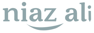 niaz ali website logo